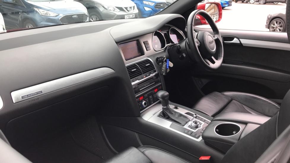 Audi Q7 3.0 TDI 245 Quattro S Line Plus 5dr Tip image 13