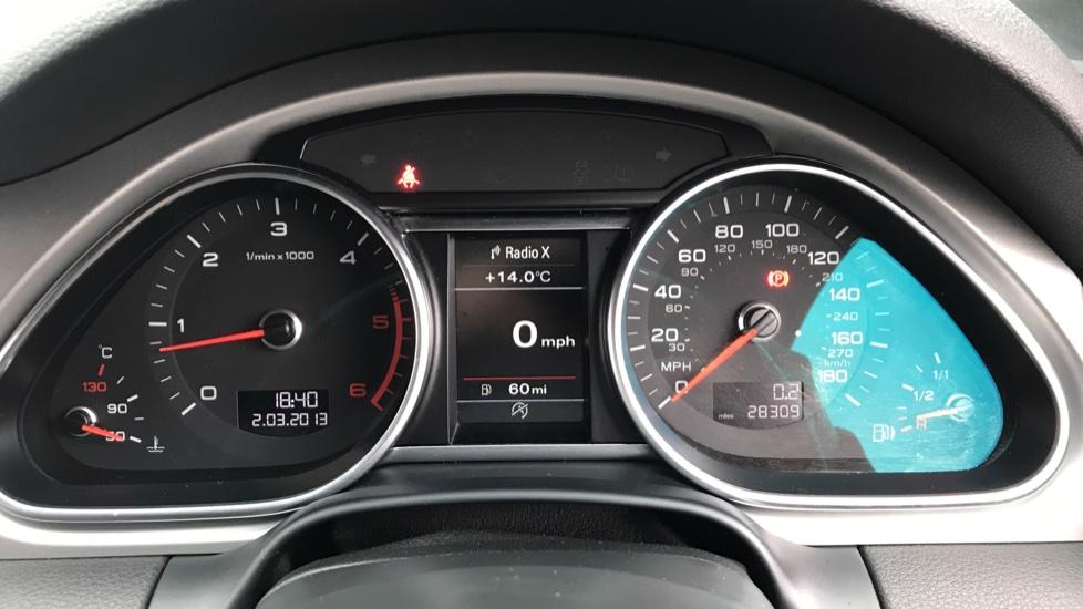 Audi Q7 3.0 TDI 245 Quattro S Line Plus 5dr Tip image 14