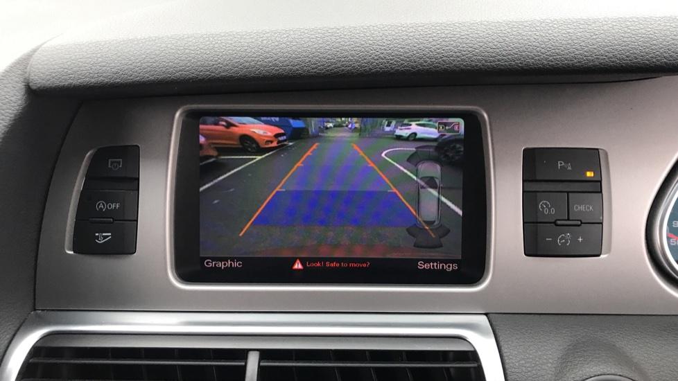 Audi Q7 3.0 TDI 245 Quattro S Line Plus 5dr Tip image 15