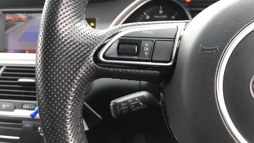 Audi Q7 3.0 TDI 245 Quattro S Line Plus 5dr Tip image 18