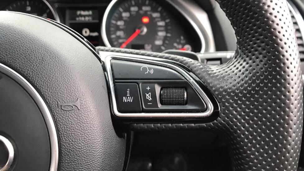 Audi Q7 3.0 TDI 245 Quattro S Line Plus 5dr Tip image 19