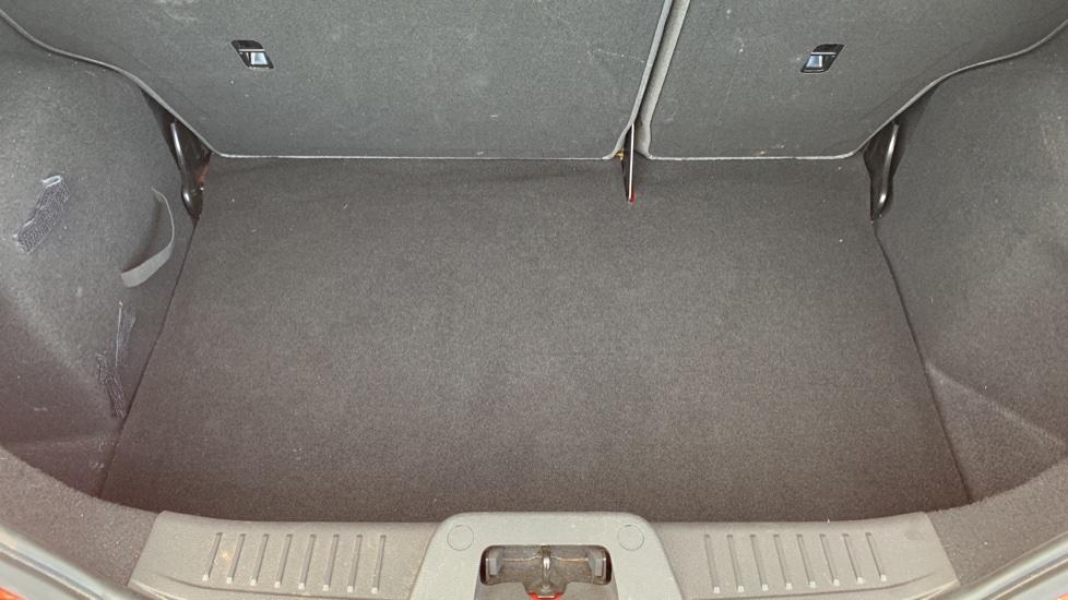 Ford Fiesta 1.25 82 Zetec 5dr image 10