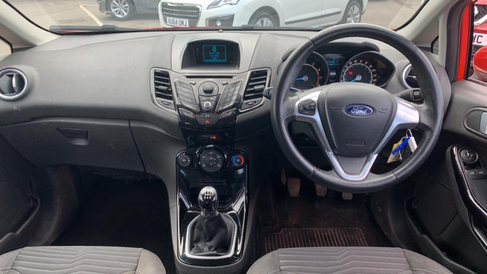 Ford Fiesta 1.25 82 Zetec 5dr image 11