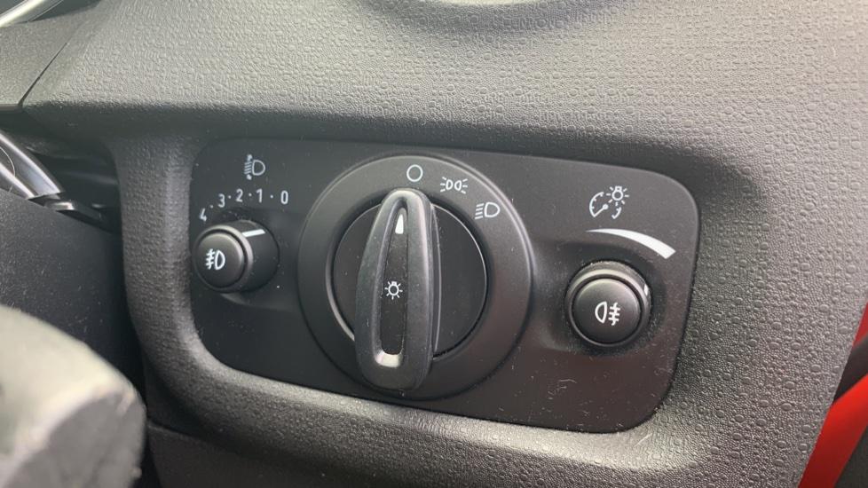 Ford Fiesta 1.25 82 Zetec 5dr image 20