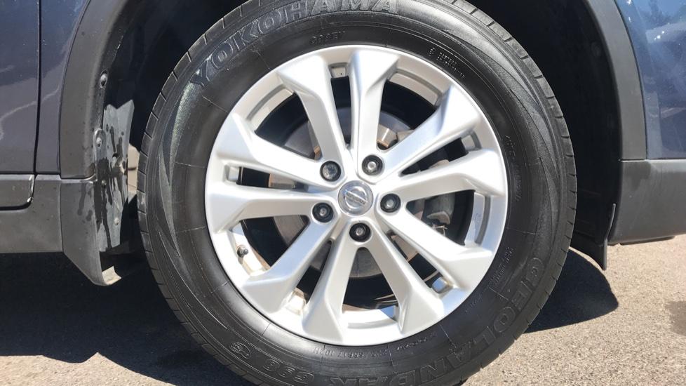 Nissan X-Trail 1.6 DiG-T Acenta 5dr image 8