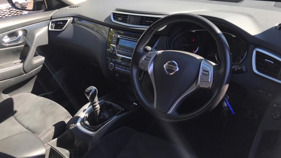 Nissan X-Trail 1.6 DiG-T Acenta 5dr image 12