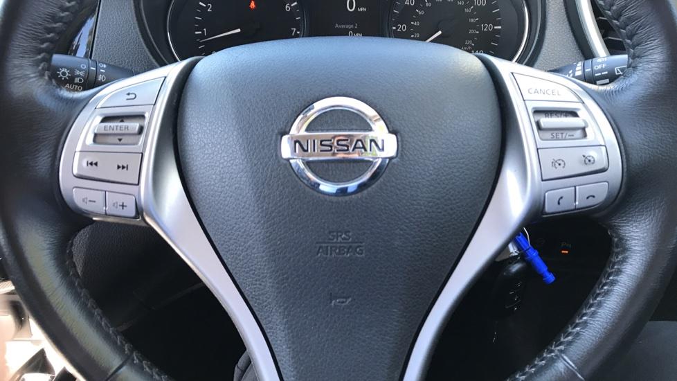 Nissan X-Trail 1.6 DiG-T Acenta 5dr image 18