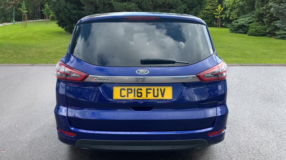 Ford S-MAX 1.5 EcoBoost Titanium 5dr image 6
