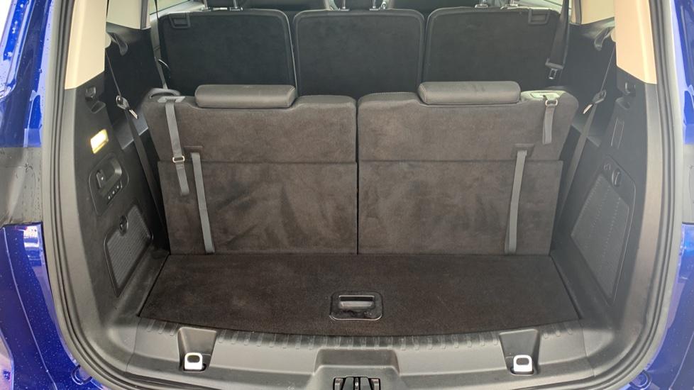 Ford S-MAX 1.5 EcoBoost Titanium 5dr image 10