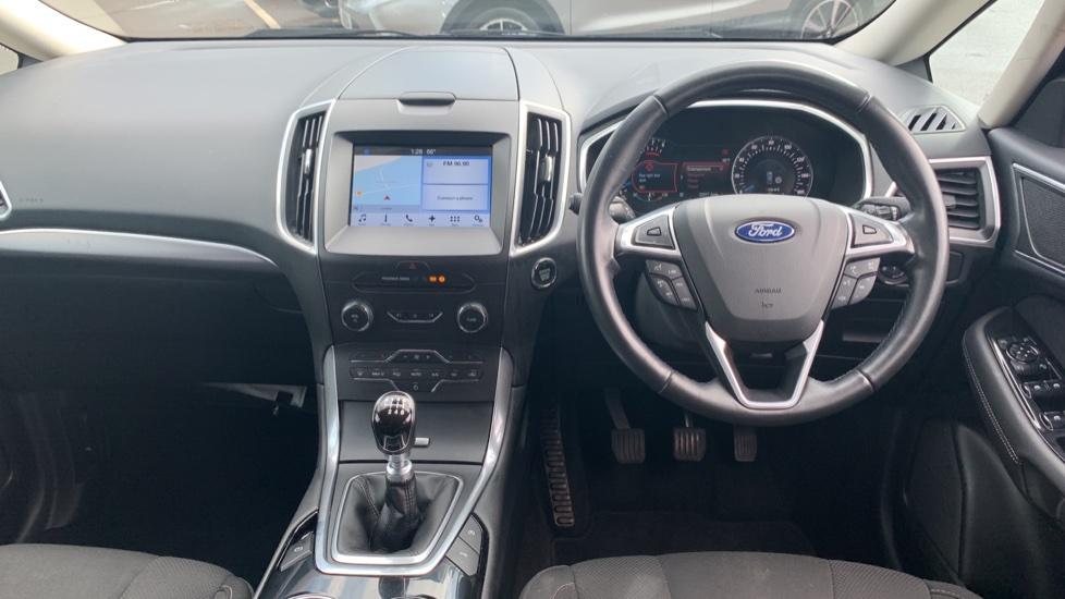 Ford S-MAX 1.5 EcoBoost Titanium 5dr image 11