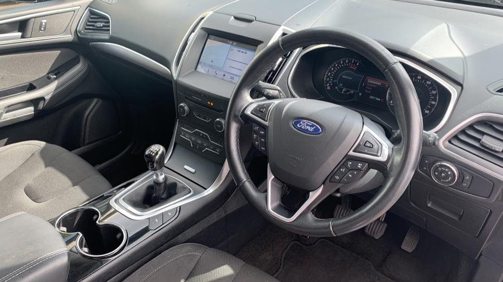 Ford S-MAX 1.5 EcoBoost Titanium 5dr image 12