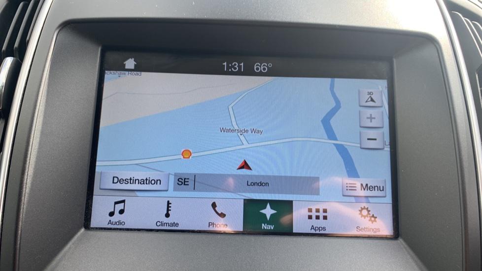 Ford S-MAX 1.5 EcoBoost Titanium 5dr image 21