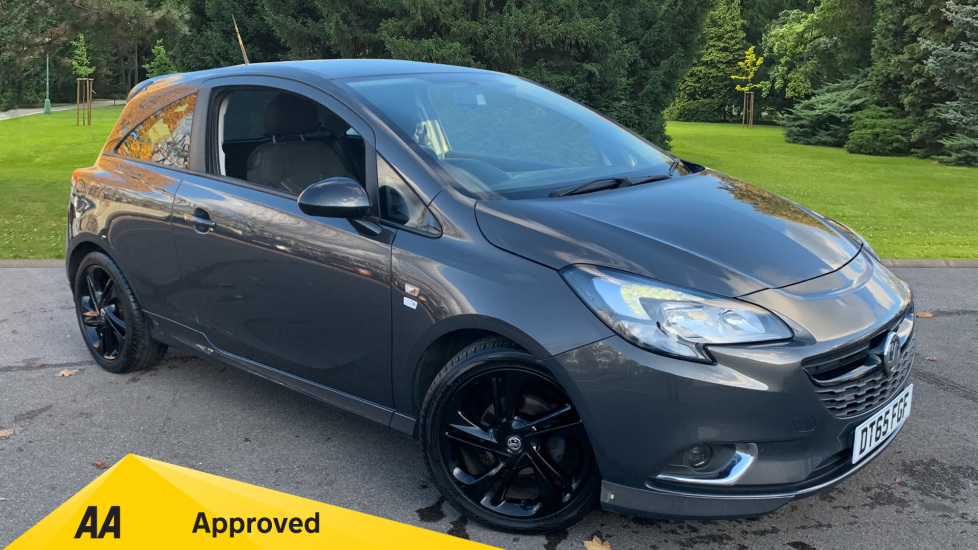 Vauxhall Corsa 1.4 Limited Edition 3dr Hatchback (2016) image