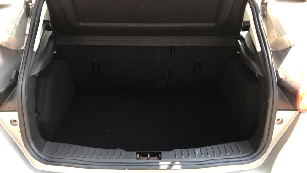 Ford Focus 1.5 TDCi 120 Titanium [Nav] 5dr image 10