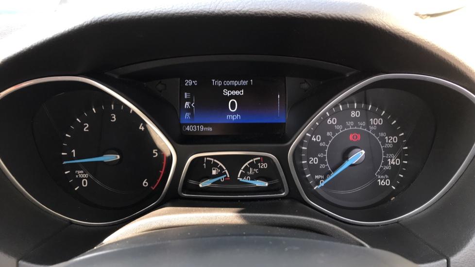 Ford Focus 1.5 TDCi 120 Titanium [Nav] 5dr image 14