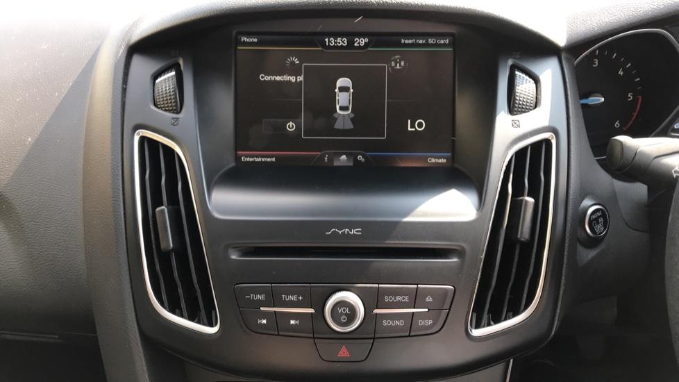 Ford Focus 1.5 TDCi 120 Titanium [Nav] 5dr image 15