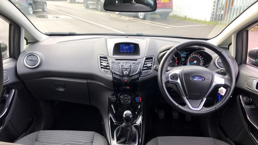 Ford Fiesta 1.25 82 Zetec 5dr image 9