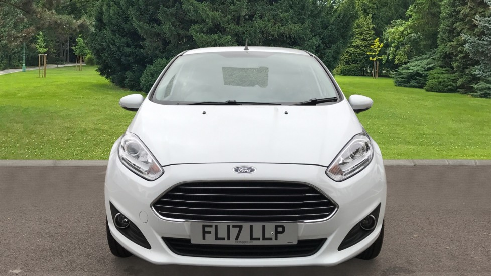 Ford Fiesta 1.0 EcoBoost Zetec Powershift image 2 thumbnail