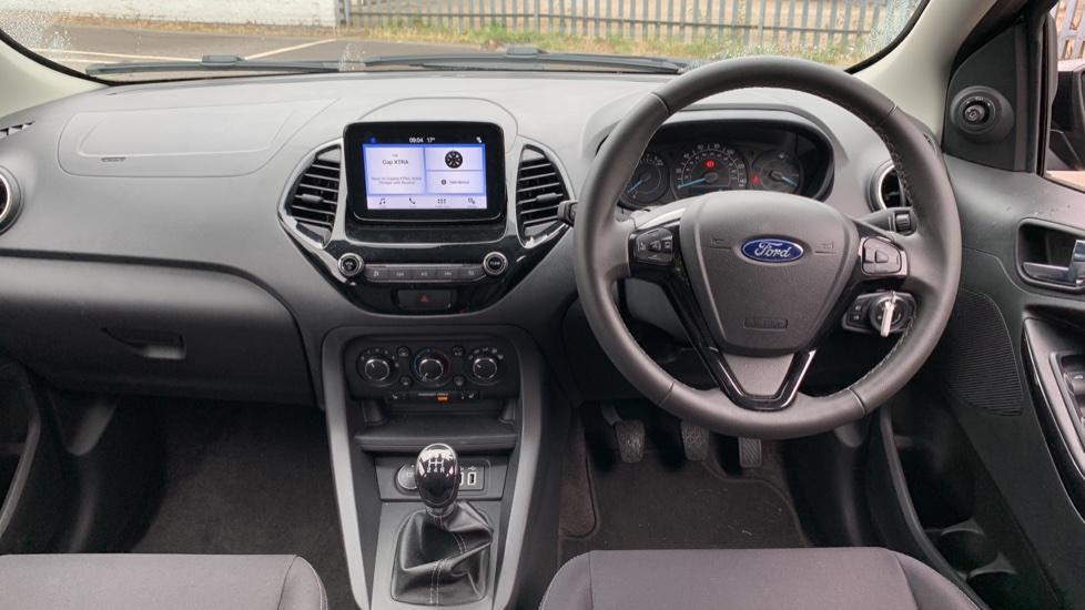 Ford KA Plus 1.2 85 Zetec 5dr image 11