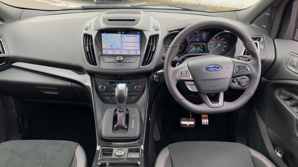 Ford Kuga 2.0 TDCi 180 ST-Line Edition image 11
