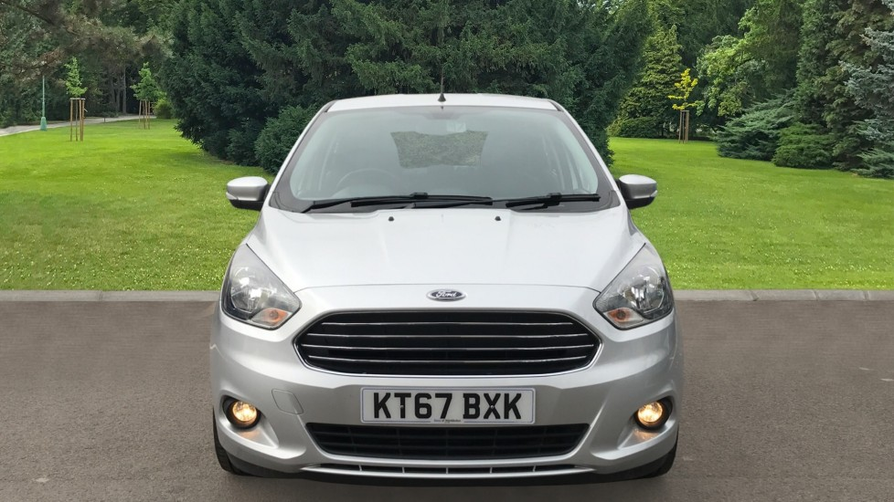 Ford KA Plus 1.2 85 Zetec 5dr image 2