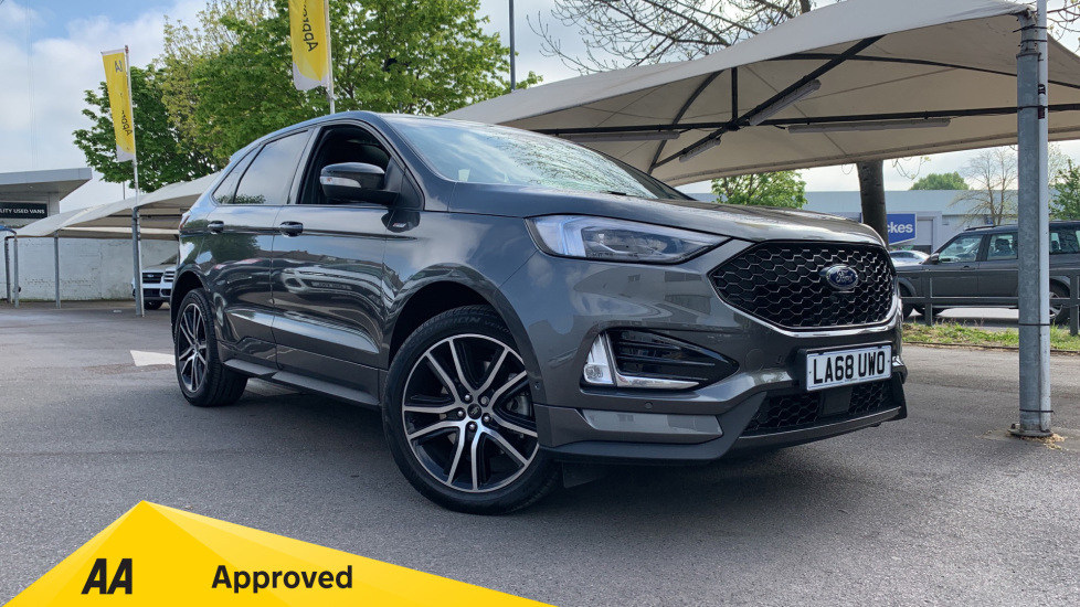 Ford Edge 2.0 EcoBlue 238 ST-Line 5dr Diesel Automatic Estate (2019) image