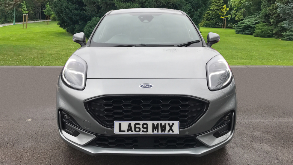 Ford New Puma 1.0 EcoBoost Hybrid mHEV ST-Line X First Ed 5dr [Available April 2020] image 2
