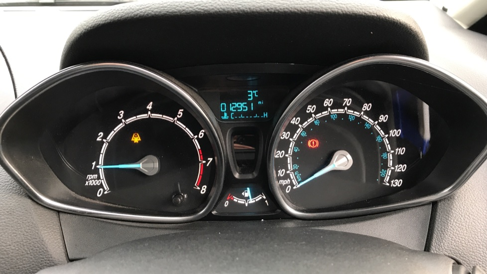 Ford B-MAX 1.0 EcoBoost Zetec 5dr image 14