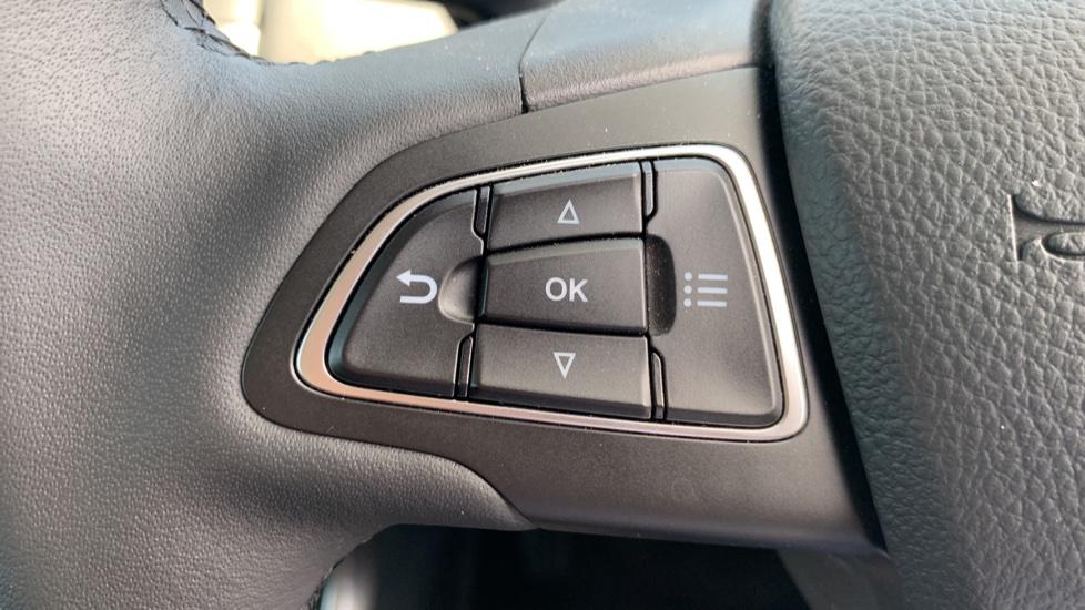 Ford EcoSport 1.0 EcoBoost 125 Zetec 5dr image 18