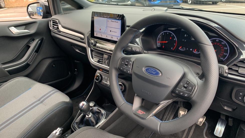 Ford Fiesta 1.5 EcoBoost ST-2 3dr image 12