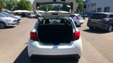 TOYOTA YARIS HYBRID EXCEL HATCHBACK, PETROL/ELECTRIC, in WHITE, 2015 - image 10