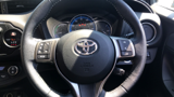 TOYOTA YARIS HYBRID EXCEL HATCHBACK, PETROL/ELECTRIC, in WHITE, 2015 - image 15