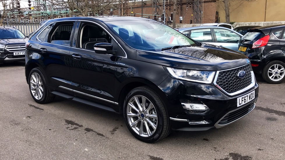 Ford Edge Vignale 2.0 TDCi 210 5dr Powershift Diesel Automatic Estate (2017) image