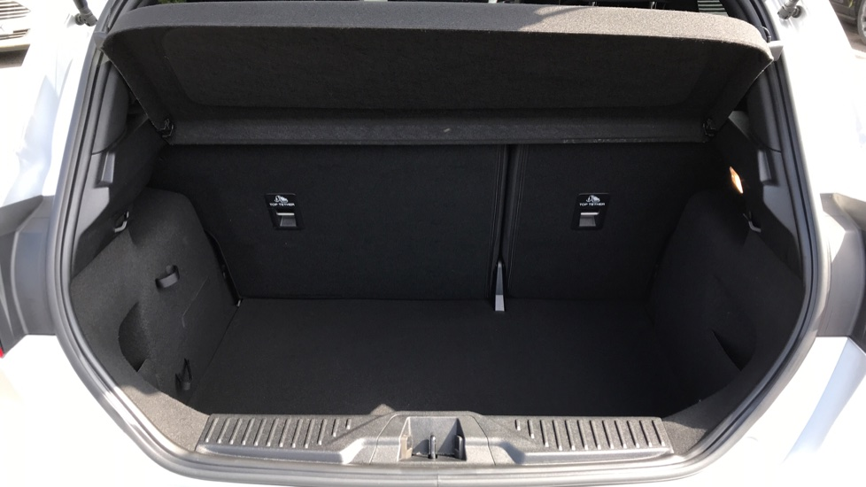 Ford Fiesta 1.0 EcoBoost ST-Line X 3dr image 10