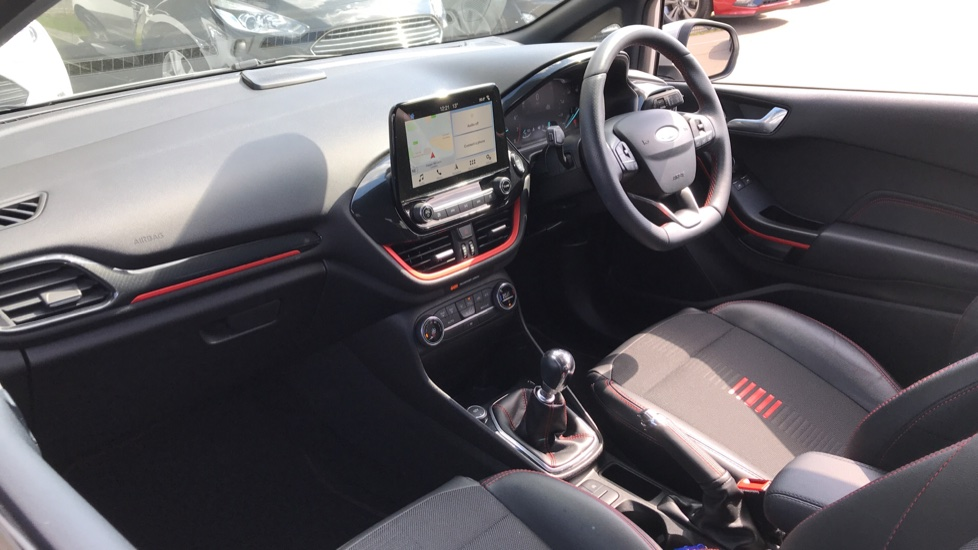 Ford Fiesta 1.0 EcoBoost ST-Line X 3dr image 13