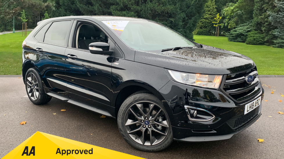 Ford Edge 2.0 TDCi 210 ST-Line 5dr Powershift Diesel Automatic Estate (2018) image