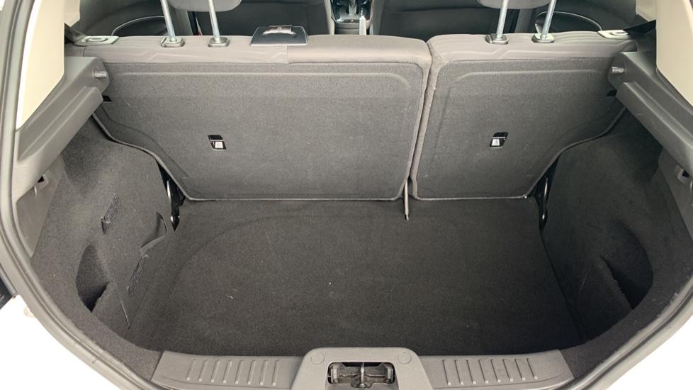 Ford Fiesta 1.0 EcoBoost Zetec Powershift image 10