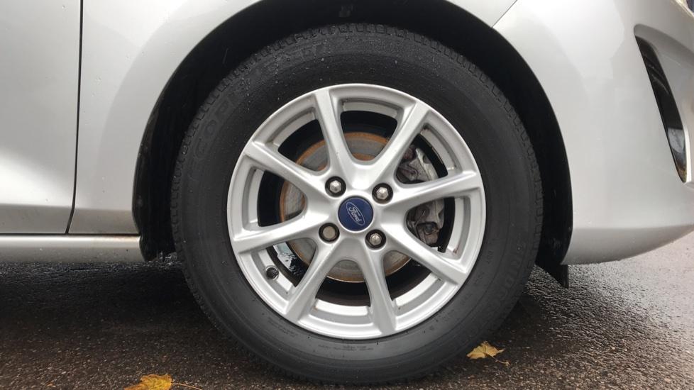 Ford Fiesta 1.0 EcoBoost Zetec image 8