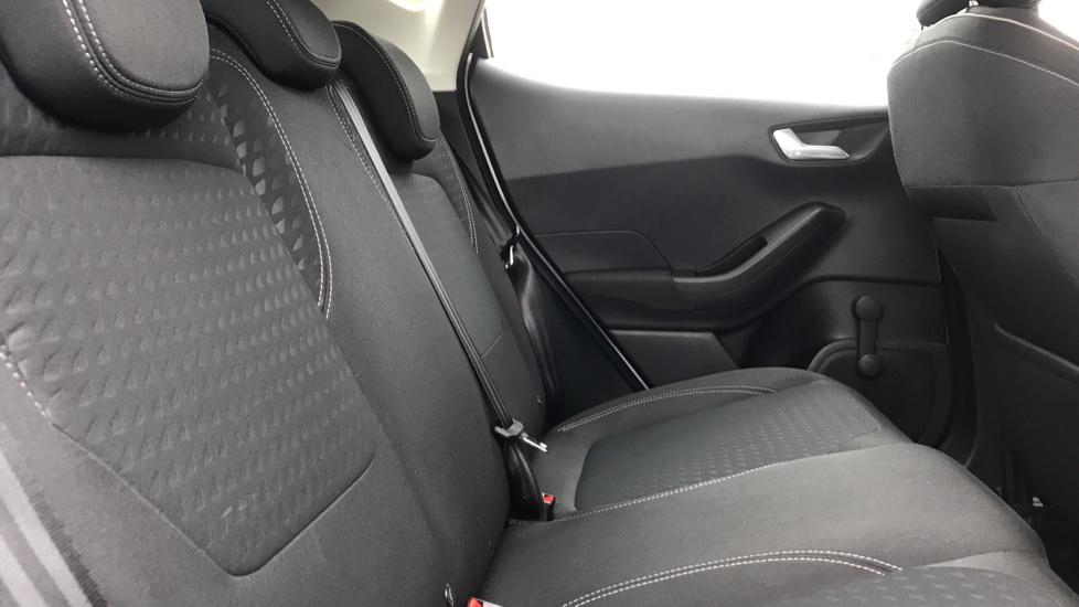 Ford Fiesta 1.0 EcoBoost Zetec image 9