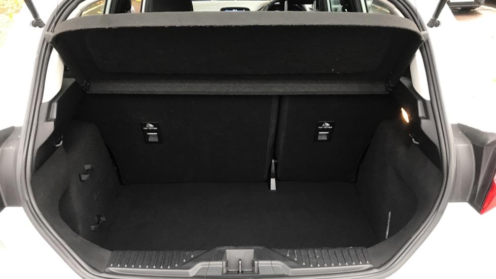 Ford Fiesta 1.0 EcoBoost Zetec image 10