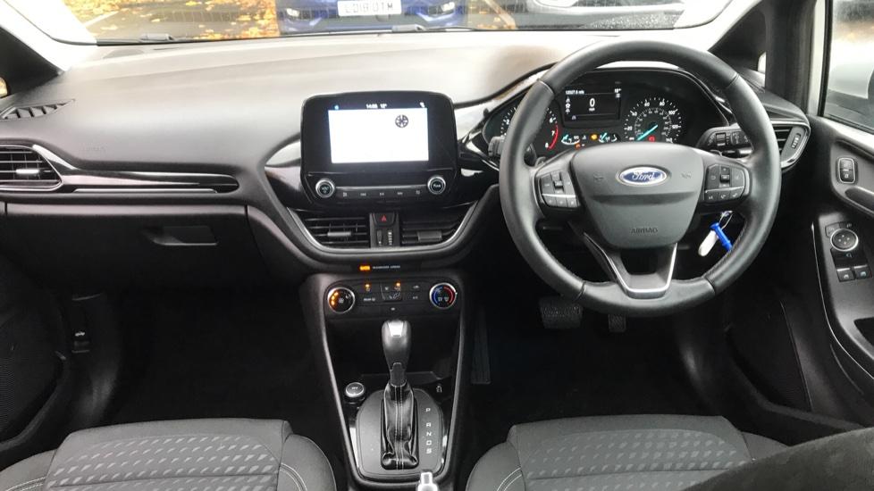Ford Fiesta 1.0 EcoBoost Zetec image 11