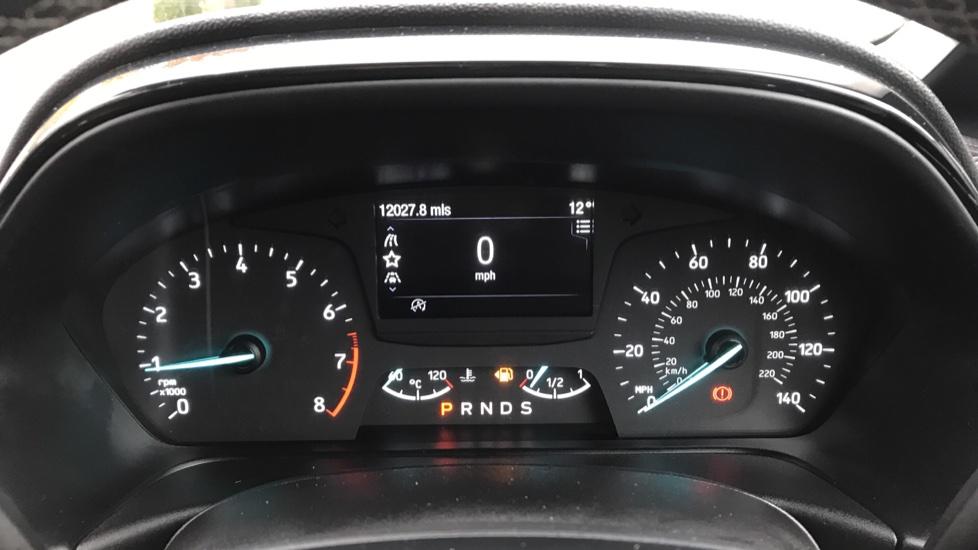 Ford Fiesta 1.0 EcoBoost Zetec image 14