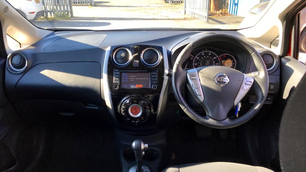Nissan Note 1.2 DiG-S Acenta Premium 5dr image 9