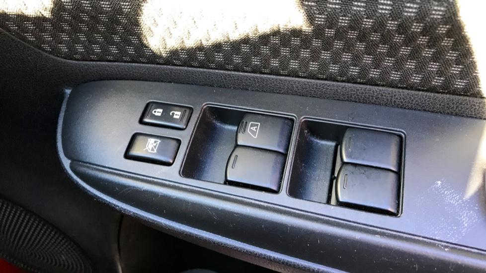 Nissan Note 1.2 DiG-S Acenta Premium 5dr image 10