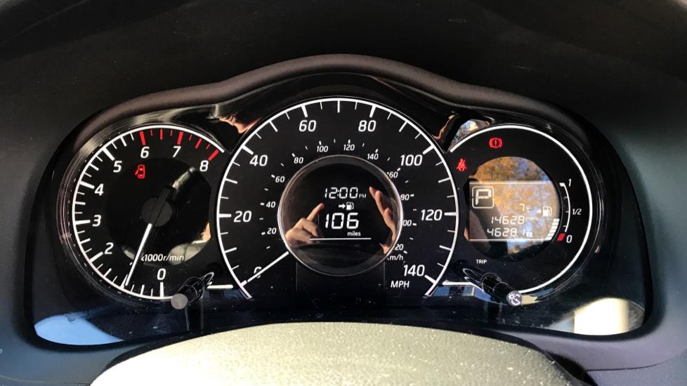 Nissan Note 1.2 DiG-S Acenta Premium 5dr image 12