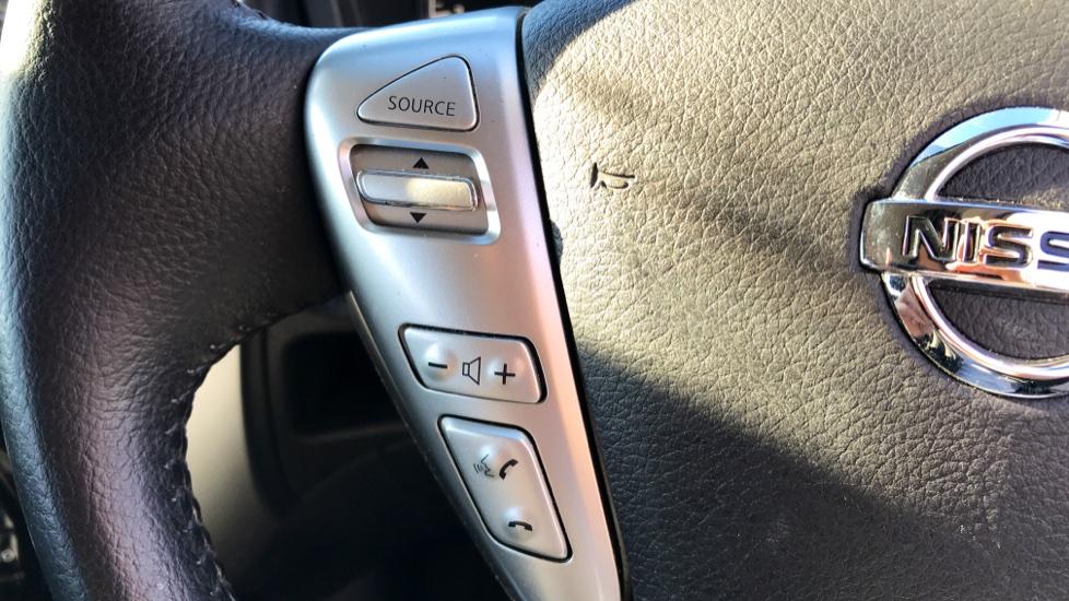 Nissan Note 1.2 DiG-S Acenta Premium 5dr image 14