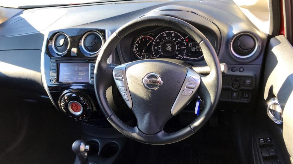 Nissan Note 1.2 DiG-S Acenta Premium 5dr image 21