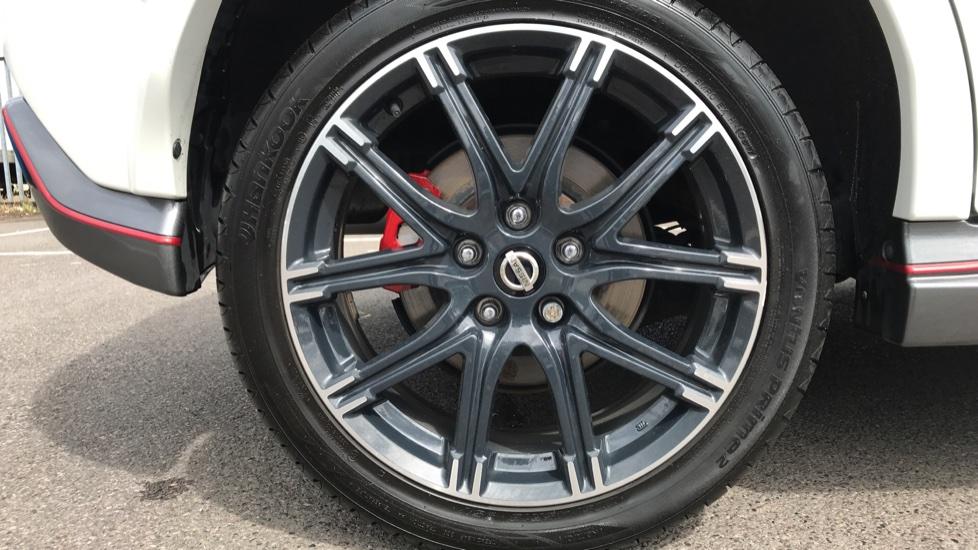 Nissan Juke 1.6 DiG-T Nismo RS 5dr image 8