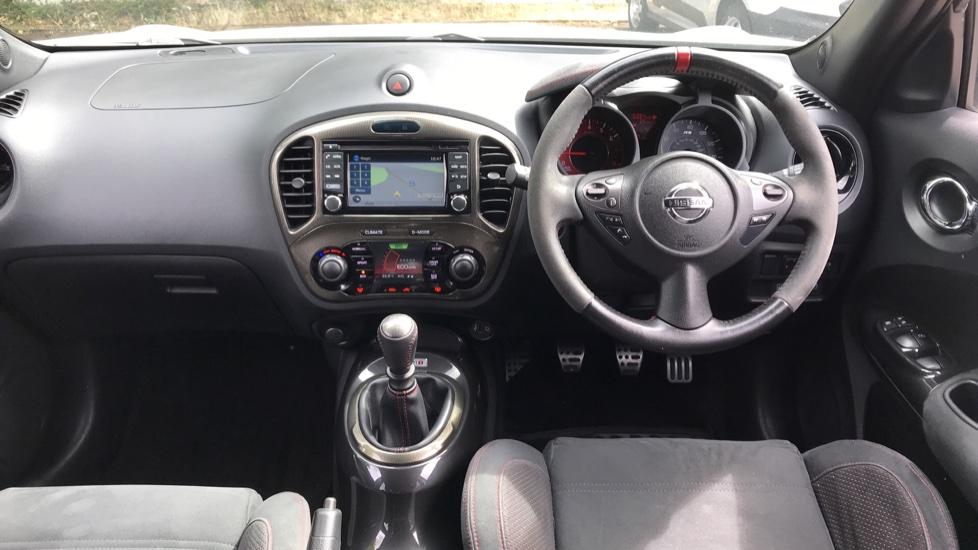 Nissan Juke 1.6 DiG-T Nismo RS 5dr image 11