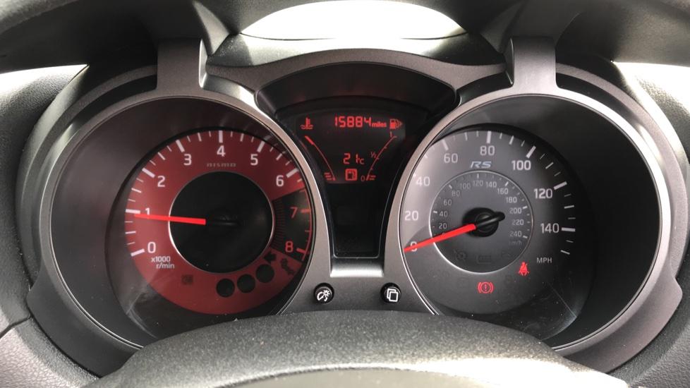 Nissan Juke 1.6 DiG-T Nismo RS 5dr image 14